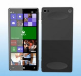 Concept Art: Xbox One Octa-Core Windows Phone Device (video)