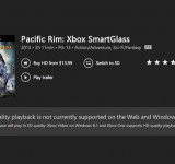 Xbox Video Coming to Windows Phone… in SD