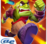 AE Mobile: AE Tribe Runner Now Available