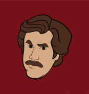 Paramount Launches 'Anchorman 2' on the Windows Phone Store