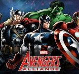 Avengers Alliance Now Available on the Windows Store