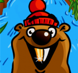 Nokia Poland: Free Game 'Beaver Ride' Now Available