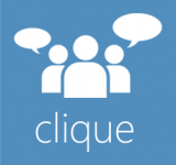 Clique: New Full Featured 3rd Party 'Meetup' App