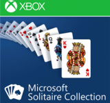 Microsoft Unleashes Xbox Live Titles 'Minesweeper', Mahjong + 'Solitaire Collection'