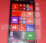 Verizon Bound Lumia 929 Purchased in Mexico – New Pictures Leaked