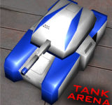 Tank Arena: New Fun + Free Game