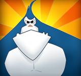 Yeti on Furry: Fun + Free Windows Phone Game