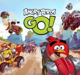 Angry Birds Go! Is Now A…Go!! Out Now For Windows Phone 8 (FREE)