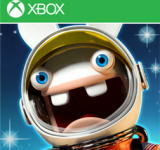 Ubisoft's Rabbids Big Bang Now Free on the Windows Phone Store