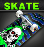Skateboard Party 2, A Unity 3D Title, Now Available For Windows Phone 8