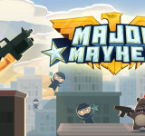 Major Mayhem, A Popular Unity 3D Title Out Now For Windows 8 (FREE)