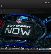 "Official ""Watch NFL Network"" App Now Available On Windows 8"