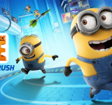 Gameloft's Despicable Me: Minion Rush Out Now For All To Enjoy On Windows Phone 8! (FREE)