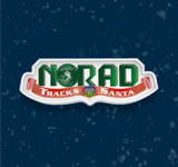 Track Santa With Newly Updated NORAD App