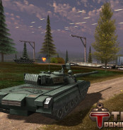 "Popular Free MMO, ""Tank Domination"" On Its Way To Windows Phone In 2014"