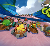 Angry Birds Go Receiving Multiplayer Update Spring 2014