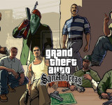 Grand Theft Auto: San Andreas Now Available For Windows Phone