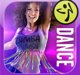 Zumba Dance is Now Available on the Windows Phone Store