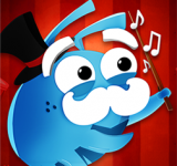 Flea Symphony, A Rhythm Game By Majesco Now Available For Windows Phone 8 (FREE)