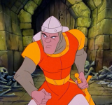 Dragon's Lair,The Hit Classic Now Out As Xbox Enabled Windows 8 Title