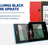 "Nokia Begins Lumia ""Black"" Out, Available First On The Lumia 925 & 1020"