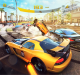 Hit Gameloft Racer, Asphalt 8: Airborne, Now Free For Windows Phone/ Windows 8