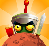 Romans From Mars By Majesco Entertainment Now Available For Windows Phone 8 (FREE)
