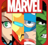 Marvel Run Jump Smash! Sorta, Kinda Out Now For Windows 8…