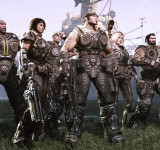 Microsoft Studios Purchases Beloved Gears Of War Franchise..Could A Windows 8/ Windows Phone Version Be On The Way?