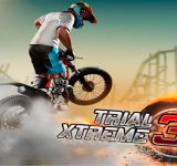 Trial Xtreme 3, An Incredibly Popular Unity 3D Physics-Based Motorcycle Obstacle Racer, Now Available For Windows Phone 8 (FREE)