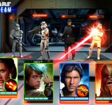 Star Wars: Assault Team, A New Turn-Based Combat Game Coming Soon To Windows 8 & Windows Phone