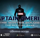 Gameloft's Captain America: The Winter Soldier Coming Soon To A Windows Phone Near You