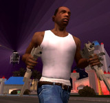Grand Theft Auto: San Andreas For Windows 8 Now Available For All
