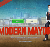 Modern Mayor, Nokia's First Game Now Available For Windows Phone (FREE)