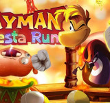 Xbox Title Rayman Fiesta Run Finally (After Much Delay) Available For Windows Phone 8