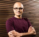 Let's Meet Microsoft's New CEO: Satya Nadella