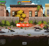 Pocket Avenger, An Endless Runner On A Mission, Now Available For Windows Phone (FREE)
