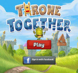 Throne Together, A New Microsoft Studio Xbox Puzzle Title, Available Now For Windows 8 (FREE)