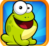 The VERY Popular Title,Tap The Frog, Now Available On Windows Phone 8 (FREE)