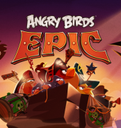 Angry Birds Epic Turned Based RPG Coming Soon To Windows Phone