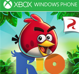 Rovio Updates Angry Birds Go! & Angry Birds Rio On Windows Phone With Brand New Content (FREE)