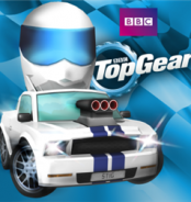BBCs Top Gear: Race the Stig Now Available For Windows Phone 8 (FREE)