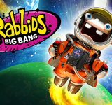 "Ubisoft's Xbox Title ""Rabbids Big Bang"" Now Available For Windows 8"