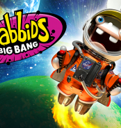 """Ubisoft's Xbox Title """"Rabbids Big Bang"""" Now Available For Windows 8"""