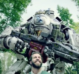 Titanfall: Life Is Better With A Titan Commercial