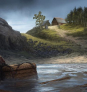 The Frostrune, A Nordic-Based Adventure/Puzzler Coming Soon To Windows Phone