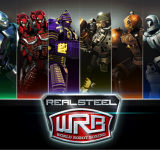 Top Hit Title, Real Steel World Robot Boxing Now Out For Windows Phone 8 (FREE)