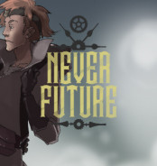 Never Future, A Post-Apocalyptic RPG, Now Available For Windows Phone