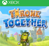 Throne Together, A New Xbox Puzzler, Now Also Available For Windows Phone 8 (FREE)