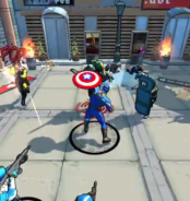 Captain America: The Winter Solider, Launching Next Week On Windows Phone For $2.99 (Video)